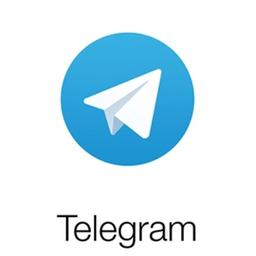Telegram Messenger Russie