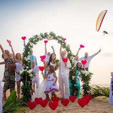 Wedding photographer Demyan Minuta (M1NUTA). Photo of 26.07.2015