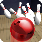 Bowling 3D - Real Match King