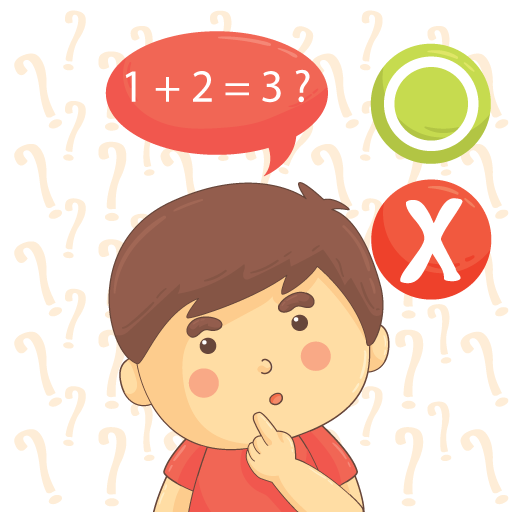 Equation Quiz OX - Math games