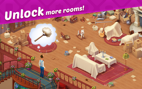 Game Homescapes APK for Windows Phone