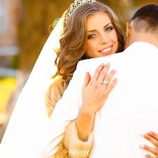 Wedding photographer Boris Pankiv (Boraman). Photo of 26.02.2016