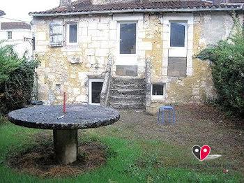 maison à Mareuil (24)
