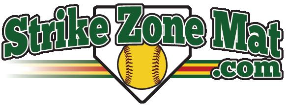 The Strike Zone Mat Logo