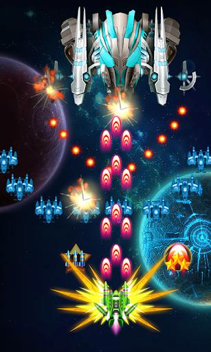 galaxy invader game