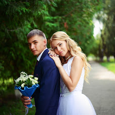 Wedding photographer Elena Malinovskaya (id60042003). Photo of 14.08.2016