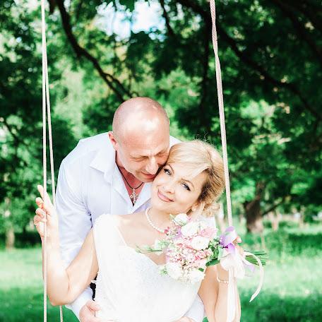 Wedding photographer Natali Zelenova (NataliZelenova). Photo of 01.08.2017