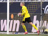 Ligue des Champions; Dortmund et Haaland domptent Séville, la Juve tombe à Porto