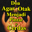 Doa Agar Otak Menjadi Pintar Dan Cerdas icon