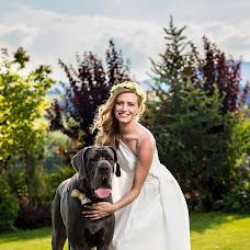 Wedding photographer Feri Bologa (bologa). Photo of 06.04.2018