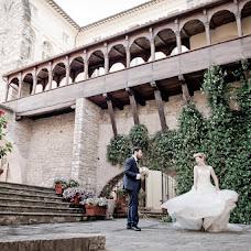 Fotografo di matrimoni Tiziana Nanni (tizianananni). Foto del 01.08.2016