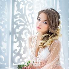 Wedding photographer Tatyana Antoshina (antoshina). Photo of 13.04.2016