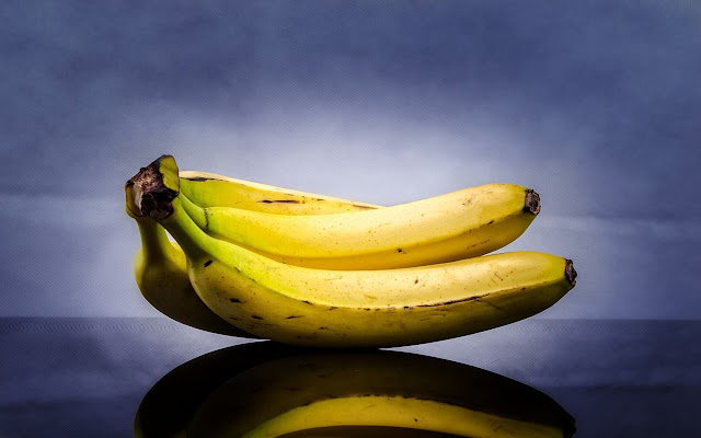 Banana - New Tab in HD