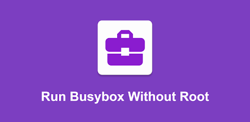 Busybox Installer (no root) 1 80 apk download for Android • exa free