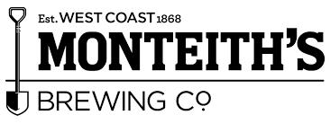 Logo of Db Breweries Monteith's Radler