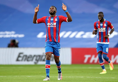 Exclusif: deux clubs de Jupiler Pro League se disputent Christian Benteke
