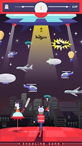 Feed The UFO screenshot 2