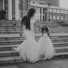 Wedding photographer Irina Yankova (irinayankova). Photo of 27.07.2017