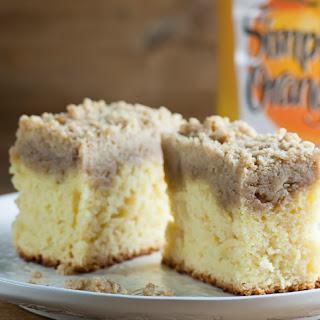 Orange And Cinnamon Cake Recipes