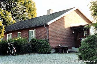 Photo: Västra Gården 21:1