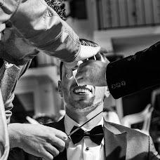 Fotógrafo de bodas Ciprian Grigorescu (CiprianGrigores). Foto del 18.11.2017