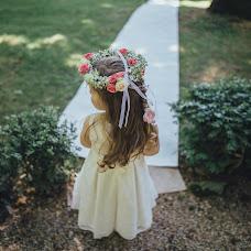 Wedding photographer Alessandra Zanoni (alessandrazanon). Photo of 23.02.2017