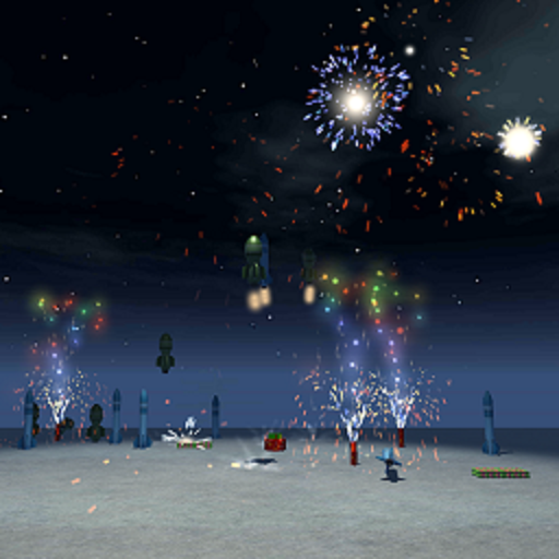 Firework Party file APK for Gaming PC/PS3/PS4 Smart TV