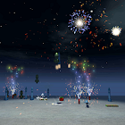 Firework Party icon