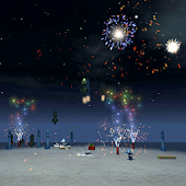 Firework Party