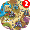 디펜스게임 2: 타워 디펜스 전쟁 영웅 전략 시뮬레이션 게임을 플레이하세요