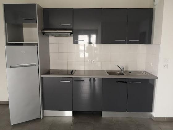 Location appartement 3 pièces 67,36 m2