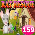 Rat Rescue Game 159