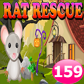 Rat Rescue Game 159