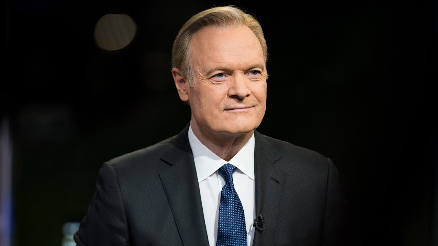 A Special Edition of The Last Word with Lawrence O'Donnell