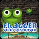 Frogger Virus Destroyer Download for PC Windows 10/8/7