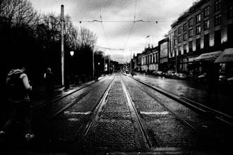 Photo: All the way to Harcourt St Dublin - The Green