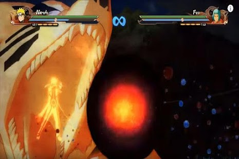 Best Trick Boruto vs Naruto run New - náhled