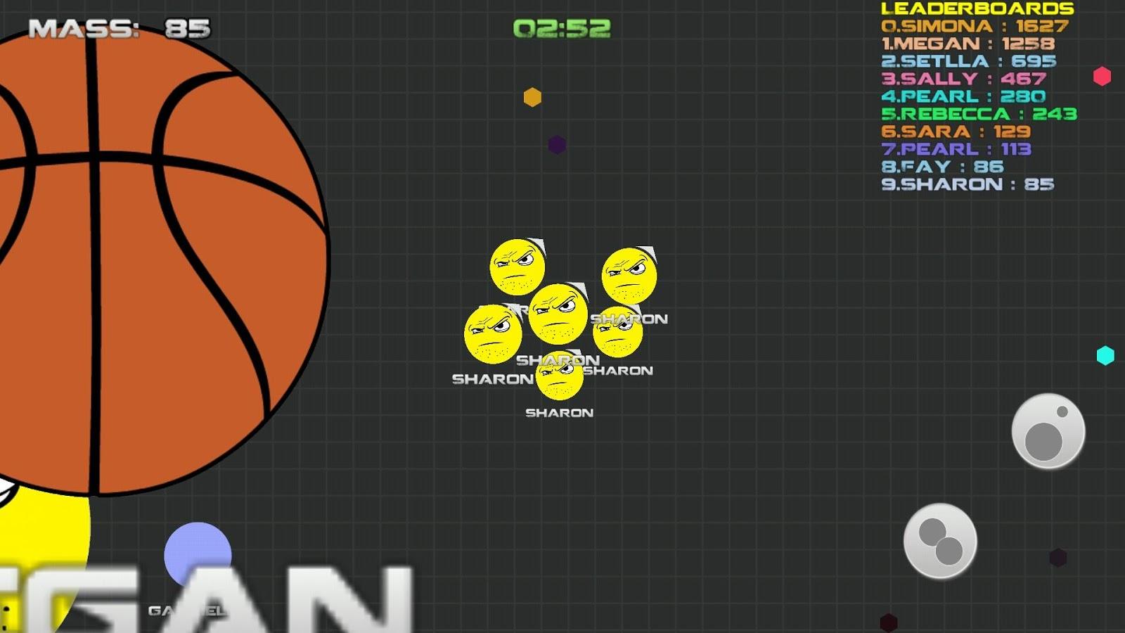 how to play agar.io youtube