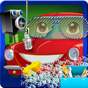 Game Dancing Car Wash && Repair APK for Windows Phone