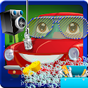 Dancing Car Wash & Repair icon