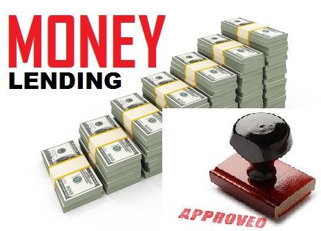 How to be successful in money lending business