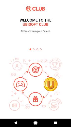 Ubisoft Club 5.6.2 screenshots 1