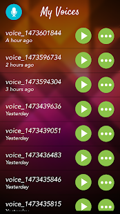App Voice Reverser APK for Windows Phone