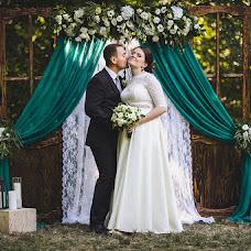 Wedding photographer Pavel Donskov (live-moments). Photo of 07.09.2016