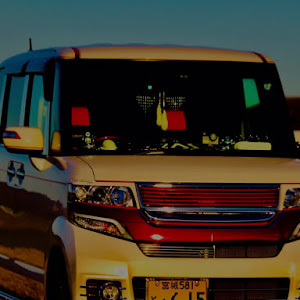 Nボックスカスタム JF2 のカスタム事例画像 まぁちゃんさんの2019年01月15日19:45の投稿