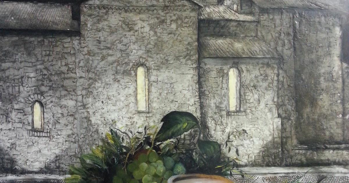Chiesa Di San FRANCESCO TERNI.CON NATURA MORTA - Cover