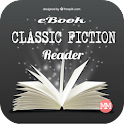 Ebook Classic Fiction Reader icon