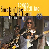 Texas Cadillac (feat. Bnois King)