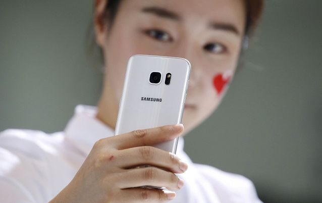 Samsung Electronics. Picture: REUTERS/KIM HONG