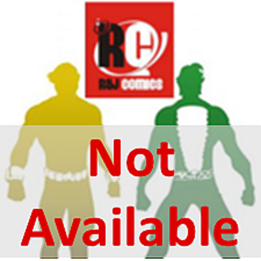 Raj Comics - Not Available